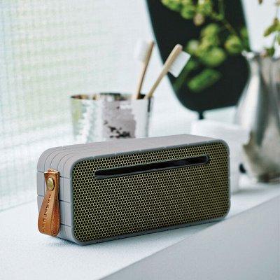 Дизайнерские вещи для дома+ кухня, новая акция — KREAFUNK - отличные аудиосистемы и наушники — Наушники и аудиотехника