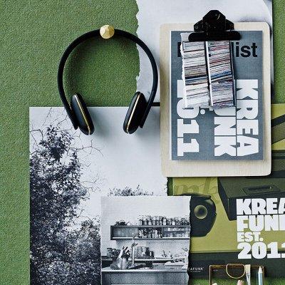 Дизайнерские вещи для дома+кухня,  АКЦИЯ — KREAFUNK — Интерьер и декор
