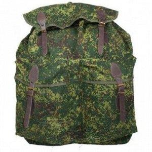 Рюкзак большой (кордура, канвас) HS-РК-1Нкорд хаки