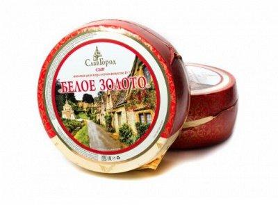 Сыр, масло-102. Акция на фасованные сыры ТМ Cheese Gallery   — Сыры Антон Палыч — Сыры