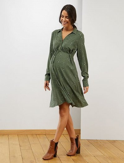 Распродажа склада! Все в наличии!  — Для беременных и кормящих сп Одежда из Франции — Белье для беременных