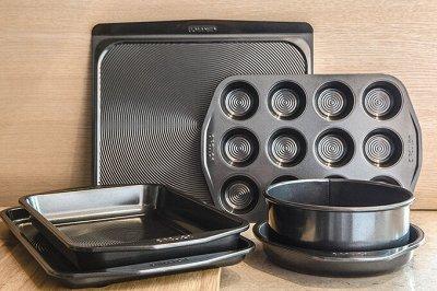 Дизайнерские вещи для дома+ кухня, новая акция — CIRCULON — мировой лидер в антипригарной посуде — Аксессуары для кухни
