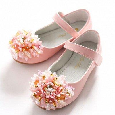 Детская одежда, обувь, бельё, аксессуары недорого! — Туфли, сандалии. — Туфли