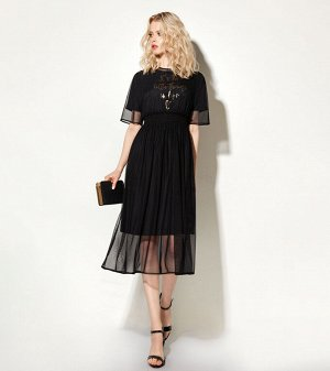 Комплект женский (платье, нижнее платье)