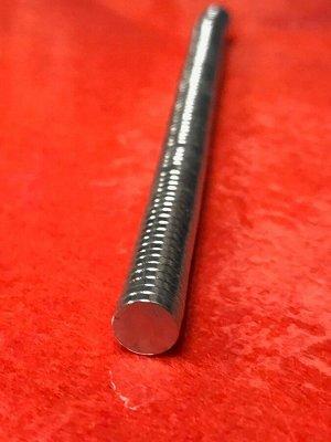 Магниты неодимовые 7*1.5 мм