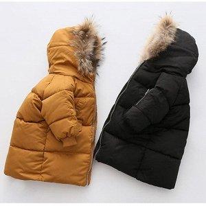 Куртка (ЗИМА) BabyKids Element 8398