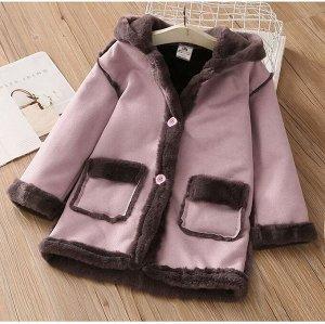 Пальто BabyKids Element 9889