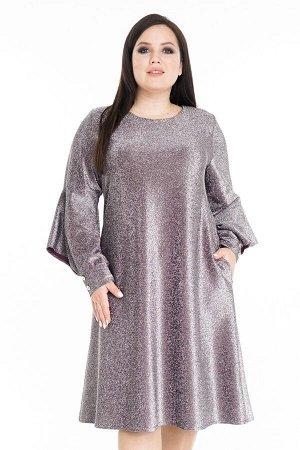 Платье-9295