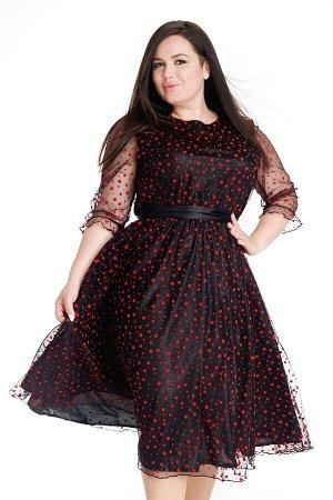 Платье-9513