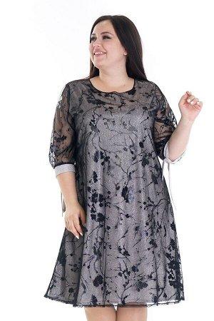 Платье-9509