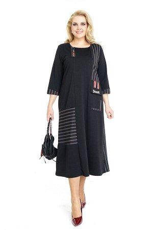 Платье-9489