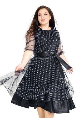 Платье-2578