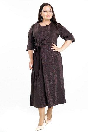 Платье-9481