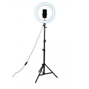 Кольцевая лампа для профессиональной съемки Ring Fill Light ZD666 (26 см)