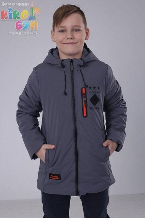 2672Б Куртка на синтепоне