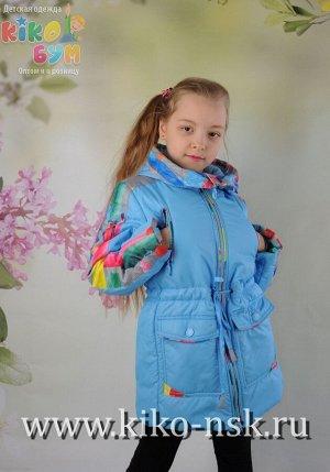 3950М Пальто на синтепоне