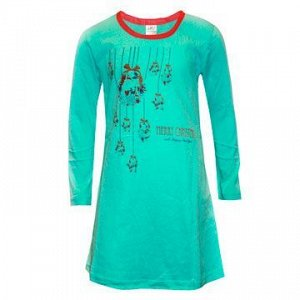 Сорочка для девочек арт 11069