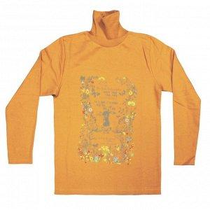 Пуловер для девочек арт 50013-1