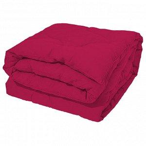 Одеяло Wow 140х205 миткаль (хлопок 100%) 86144-3 фуксия