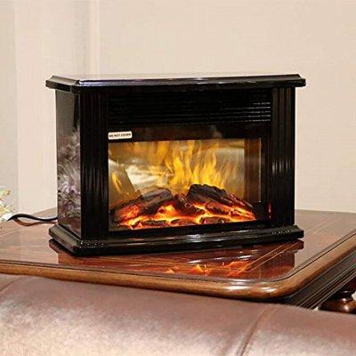 Товары для дома у кухни 👩🍳 — Портативный обогреватель с LCD-дисплеем  — Для дома