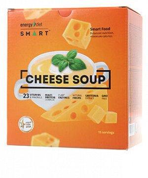 Сырный суп Energy Smart