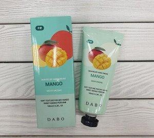 Крем для рук с манго