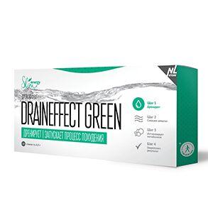 Худеем вкусно!  — DrainEffect  Дренирующий напиток — Витамины и минералы