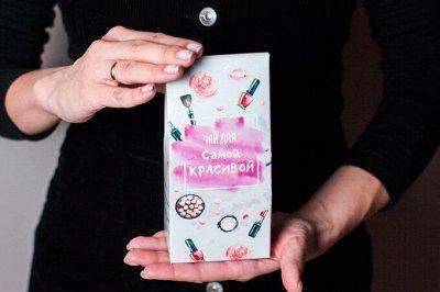 Шоколадные подарки к Новому году🍭🍫Море вкуснейших новинок!  — Подарочный чай — Чай
