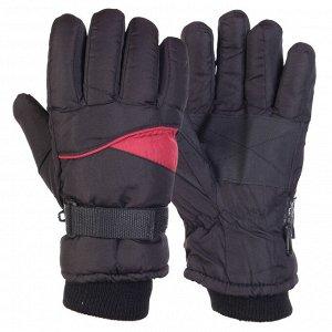 Брендовые зимние перчатки Polar Hert – теплее, удобнее и выносливее обычных №301
