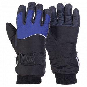 Брендовые мужские перчатки Scaler – усиленные накладки, карабин, тесьма-регулировка №333