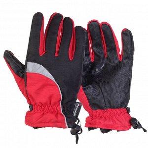 Перчатки Спортивные зимние перчатки Thinsulate – теплые, усиленные, регулируемые №295
