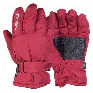 Перчатки Зимние перчатки для детей от ТМ Thermo Plus – усиленные, теплые, красивые №237
