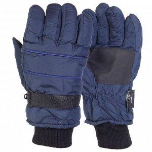 Фирменные перчатки на зиму Polar Hert – длинные манжеты, усиленные ладони №353