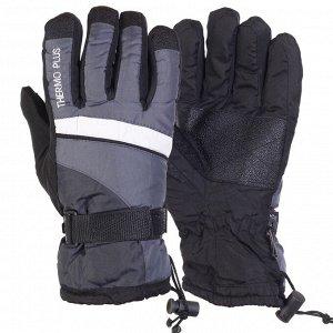 Перчатки Теплые горнолыжные перчатки Thermo Plus – комфорт каждого пальца, тепло всей ладони №206