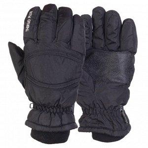 Мужские зимние перчатки Thermo Plus – специальный крой для города и спорта №320