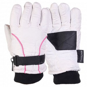 Зимние перчатки для детей и подростков – тепло, удобно, модно №223