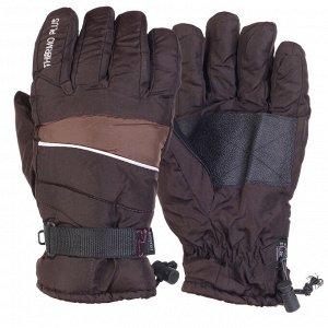 Дутые перчатки Thermo Plus – теплые, прочные, анатомические №351