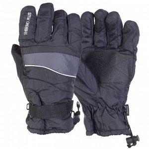 Зимние мужские перчатки Thermo Plus – подвижность пальцев с сохранением тепла №362