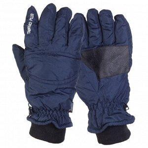 Брендовые зимние перчатки Thermo Plus – экипировка для спорта и на каждый день №338