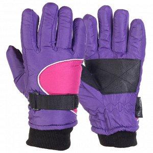 Зимние детские перчатки на тинсулейте – сохраняют тепло, отталкивают влагу, быстро сохнут №212