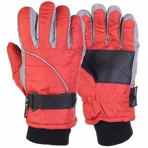 Уютные детские перчатки на тинсулейте – теплоизоляция и влагозащита №218