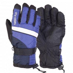 Перчатки Теплые лыжные перчатки Thermo Plus – защита от холода и попадания внутрь снега №357