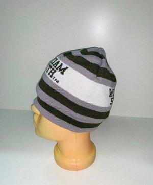 Шапка Крутая шапка William Smith  №3945