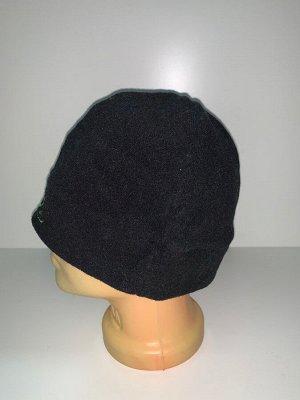 Шапка Черная шапка Du Pont  №3960