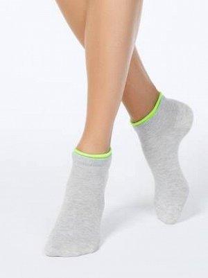 Active Носки женские укороченные