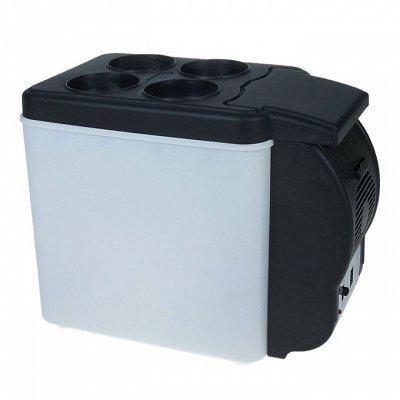 Авто аксессуары от Torso - 24 — Автомобильные холодильники — Аксессуары