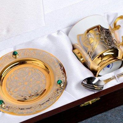 Посуда для Готовки и Сервировки. Контейнера и Термосы.  — Работы мастеров Златоуста — Модные подарки