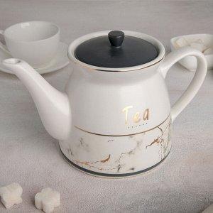 Чайник заварочный «Марбл», 1 л