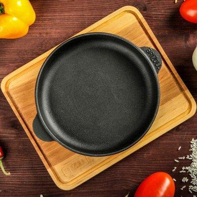 Посудное Хранение. Домашняя Выпечка и Кондитерка . — Сковороды — Классические сковороды