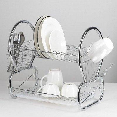 Ножи «Tramontina» - Рождены быть самыми острыми!★ — Сушилки для посуды — Системы хранения